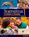 NorthStar Listening & Speaking 1