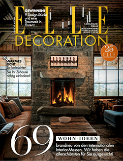 Elle Decor Germany