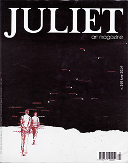 Juliet Magazine